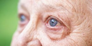 Detection and Risks of Age Related Macular Degeneration