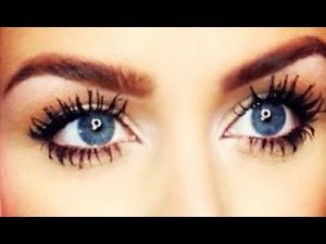 The purpose of Eye-Lashes and Eye-Brows