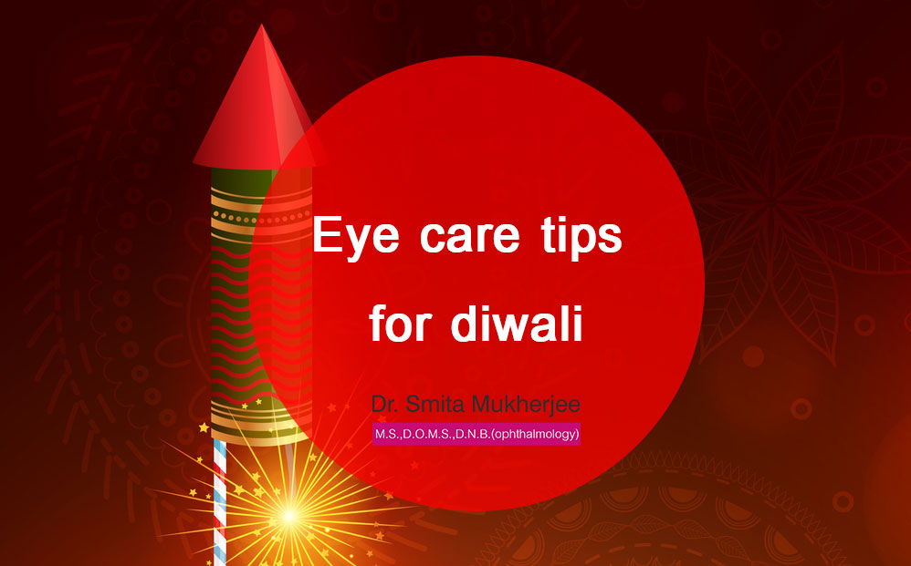 8 Best Eye Care Tips for a Joyful Diwali