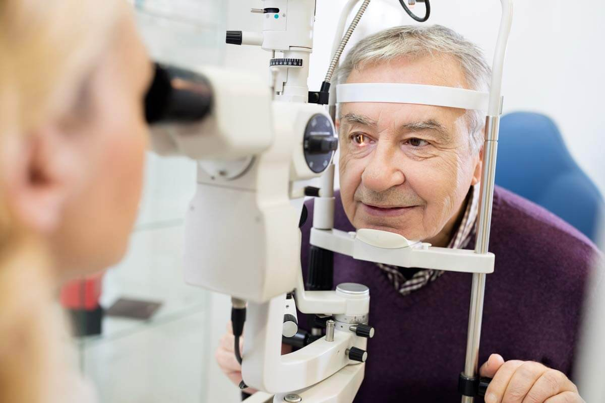 How to Maintain Eye health & Protect Eyesight As you Age