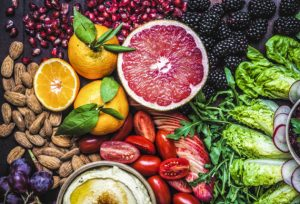 Food to Boost Your Immunity   against the Coronavirus